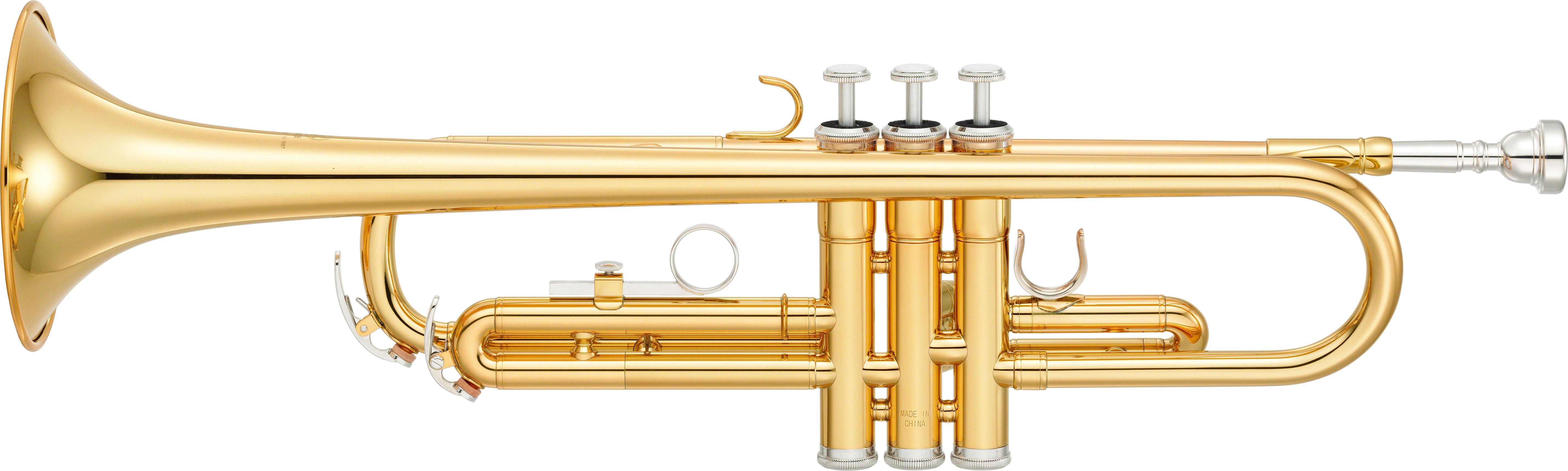 Yamaha Tr Trumpet