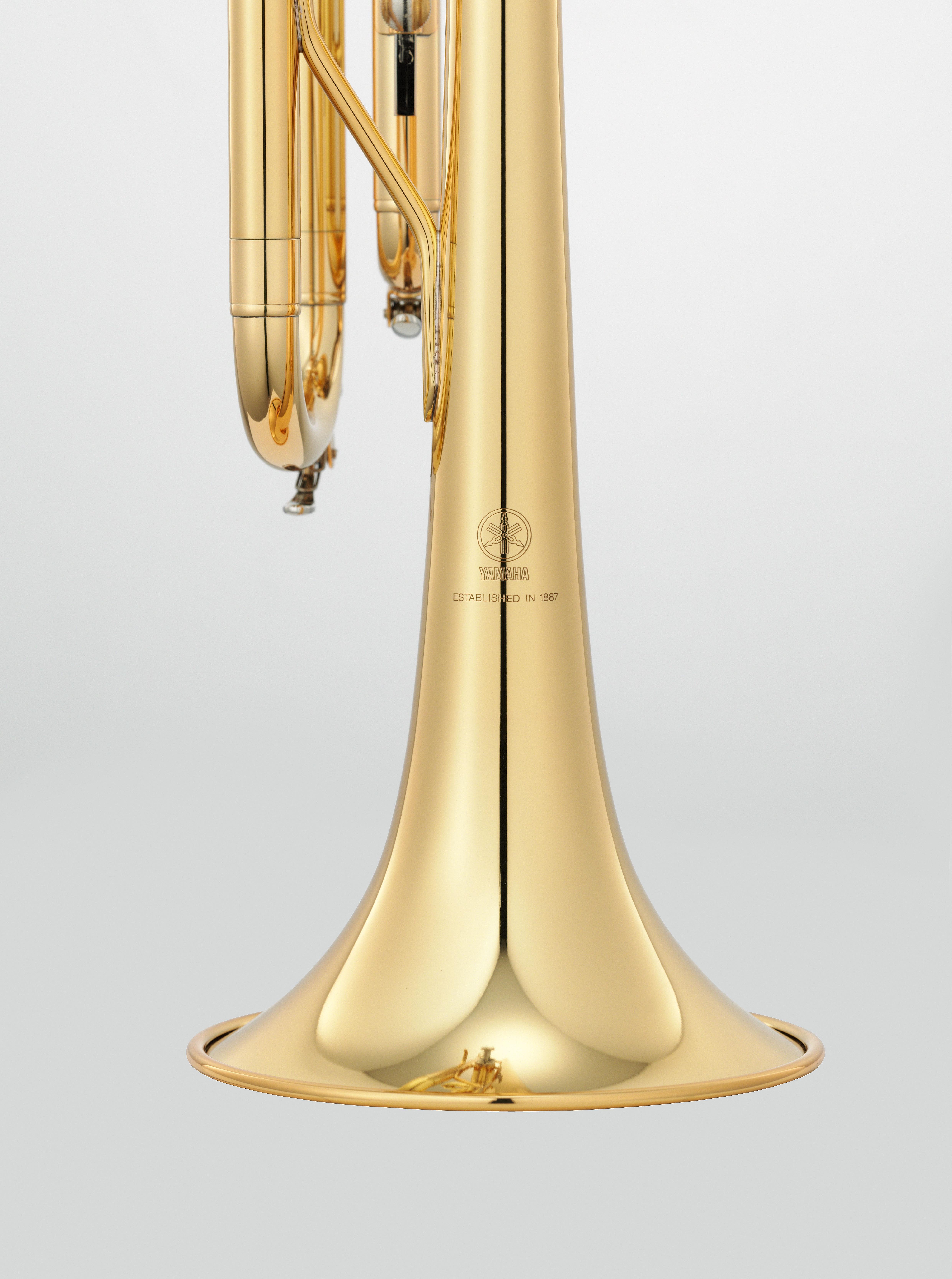 bb trompete yamaha ytr 2330 musikhaus g ckes neu isenburg. Black Bedroom Furniture Sets. Home Design Ideas